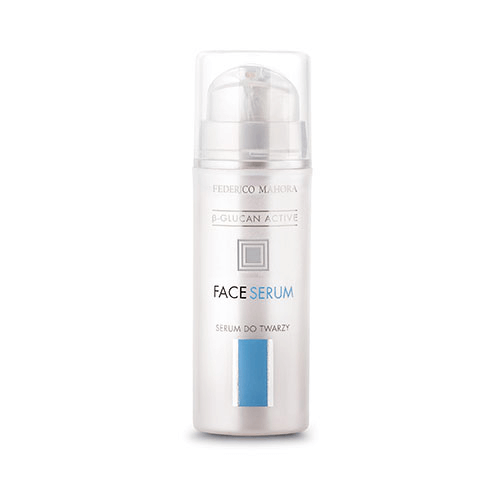 Kosmetyki Fm Federico Mahora Β-GLUCAN ACTIVE SERUM DO TWARZY