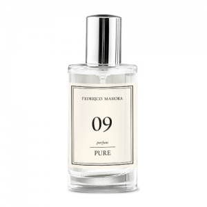 Perfumy FM 09 Federico Mahora Odpowiednik Naomi Campbell Neomagic