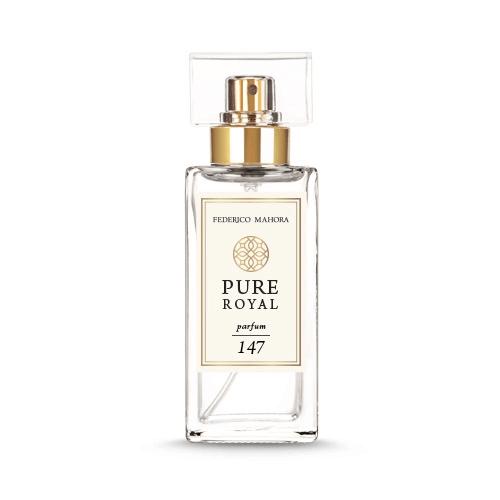 Perfumy FM 147 Federico Mahora Odpowiednik The One - Dolce&Gabbana