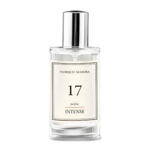 Perfumy FM 17 Federico Mahora Odpowiednik Paris Hilton Paris Hilton 1