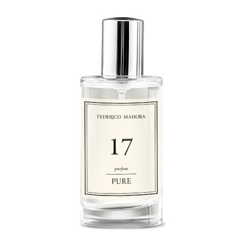 Perfumy FM 17 Federico Mahora Odpowiednik Paris Hilton Paris Hilton
