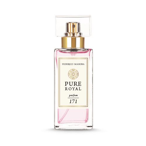 Perfumy FM 171 Federico Mahora Odpowiednik Calvin Klein Euphoria