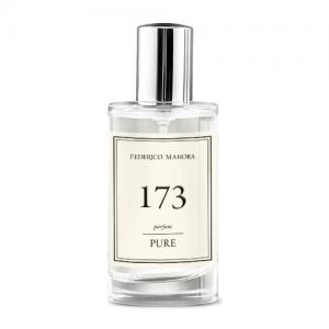 Perfumy FM 173 Federico Mahora Odpowiednik Dior Hypnotic Poison