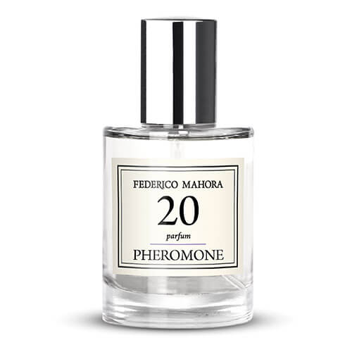Perfumy FM 20 Federico Mahora Odpowiednik Viktor and Rolf Flowerbomb 2