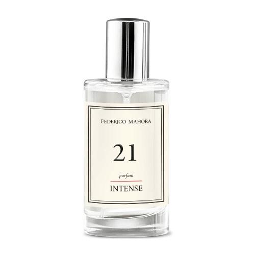 Perfumy FM 21 Odpowiednik Chanel No.5 Federico Mahora 1