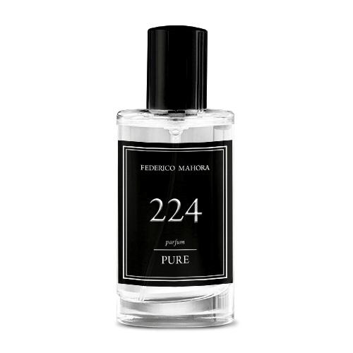 Perfumy FM 224 Federico Mahora Odpowiednik Carolina Herera CH Men