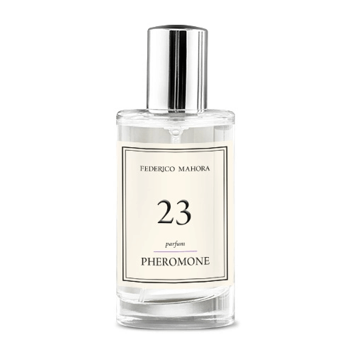 Perfumy FM 23 Federico Mahora Odpowiednik Cacharel Amor Amor 2