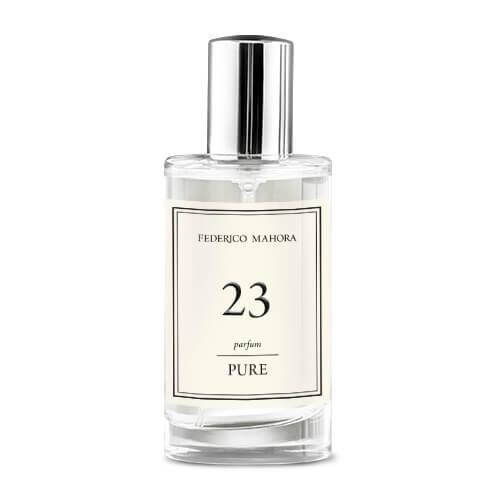 Perfumy FM 23 Federico Mahora Odpowiednik Cacharel Amor Amor