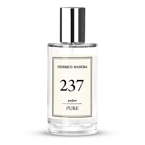Perfumy FM 237 Federico Mahora Odpowiednik Christina Aguilera