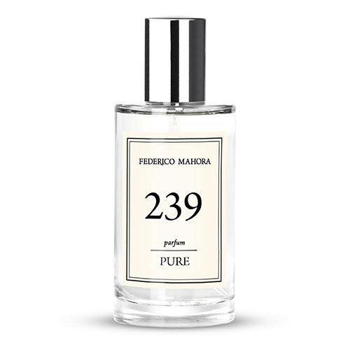 Perfumy FM 239 Federico Mahora Odpowiednik BURBERRY - The Beat