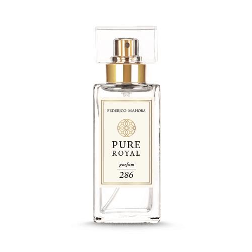 Perfumy FM 286 Fedrico Mahora Odpowiednik Dior Midnight Poison
