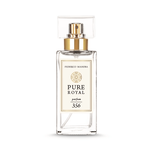 Perfumy FM 356 Federico Mahora Odpowiednik Diane Von Furstenberg