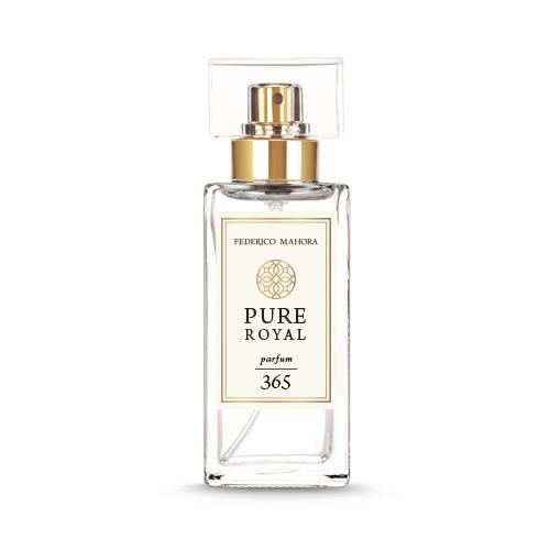 Perfumy FM 365 Federico Mahora Odpowiednik Chanel Coco Noir Extrait