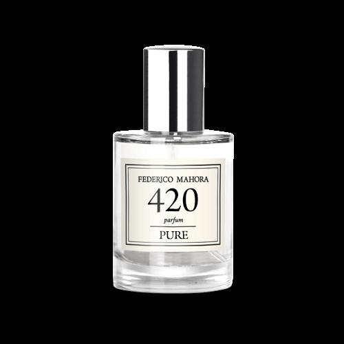 Perfumy FM 420 Federico Mahora Odpowiednik 30ml