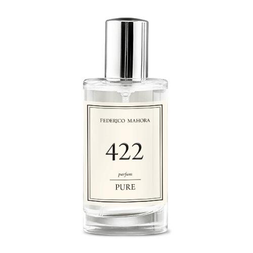 Perfumy FM 422 Federico Mahora Odpowiednik