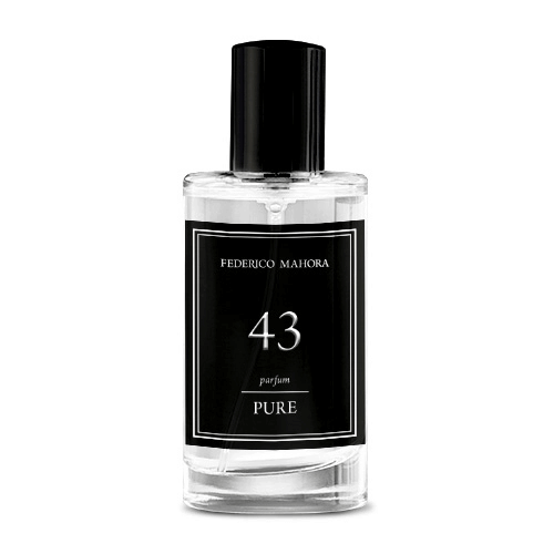 Perfumy FM 43 Federico Mahora Odpowiednik Hugo Boss Hugo Energise