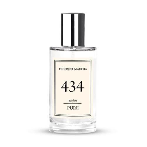 Perfumy FM 434 Federico Mahora Odpowiednik Dior Poison Girl