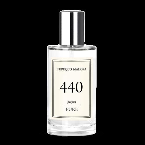 Perfumy FM 440 Federico Mahora Odpowiednik Escada - Margaretha Ley