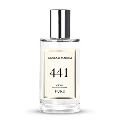 Perfumy FM 441 Federico Mahora Odpowiednik GUERLAIN - Mon Guerlain