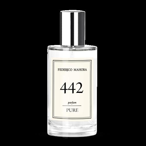 Perfumy FM 442 Federico Mahora Odpowiednik Jacques Fath de Fath