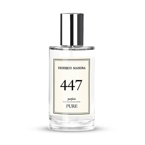Perfumy FM 447 Federico Mahora Odpowiednik Chloe Nomade