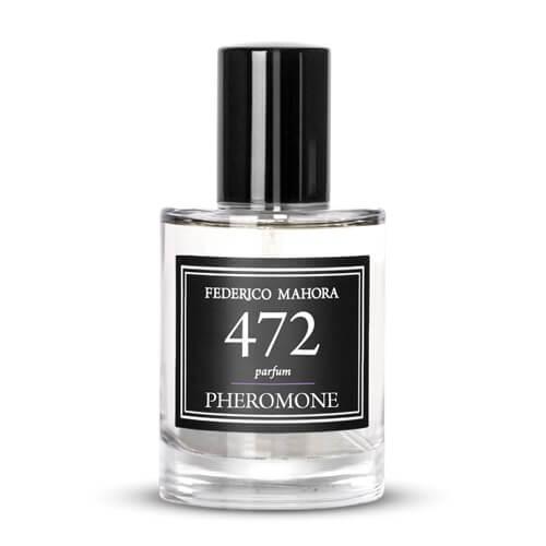 Perfumy FM 472 Federico Mahora Feromony 30ml CREED Aventus