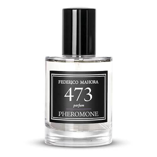 Perfumy FM 473 Federico Mahora Odpowiednik Christian Dior Sauvage 1