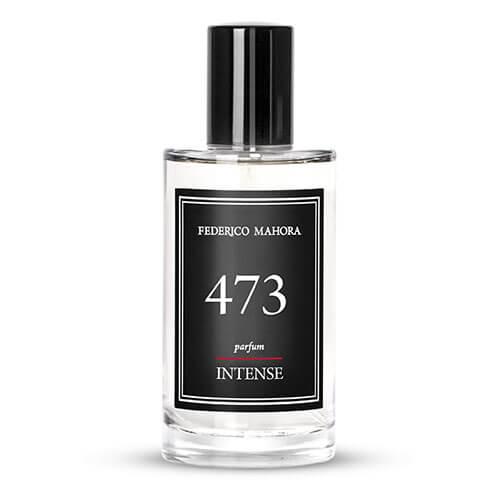 Perfumy FM 473 Federico Mahora Odpowiednik Christian Dior Sauvage 2