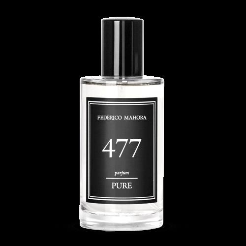 Perfumy FM 477 Federico Mahora Odpowiednik Roja Dove Fetish Pour Homme