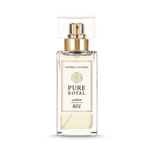 Perfumy FM 801 Federico Mahora Odpowiednik Dior - Miss Dior