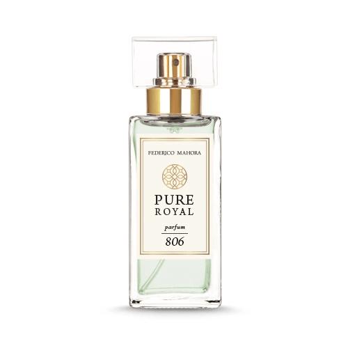 Perfumy FM 806 Federico Mahora Odpowiednik Dior - J'adore In Joy