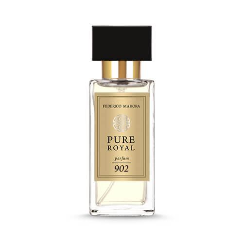 Perfumy FM 902 Federico Mahora Odpowiednik Calvin Klein CK One
