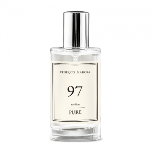 Perfumy FM 97 Federico Mahora Odpowiednik Gucci Gucci Rush 2