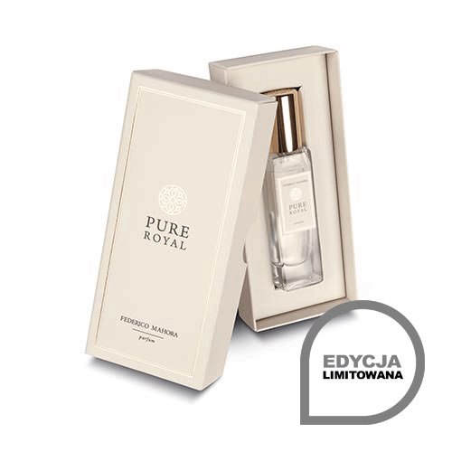 Perfumy FM Federico Mahora Pure Royale 15ml