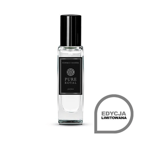 Perfumy FM Pure Royale Federico Mahora 15ml