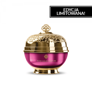 Perfumy FM Utique Ruby perfumy w kremie Federico Mahora