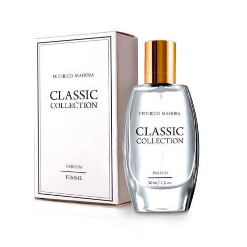 perfumy fm federico mahora damskie klasyczne