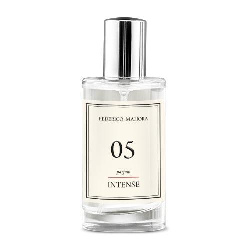 INTENSE 05 - PERFUMY DAMSKIE 1