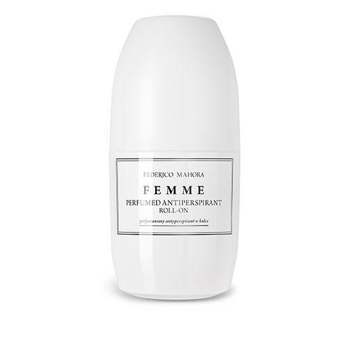 FM 81 - perfumowany antyperspirant w kulce damski 1