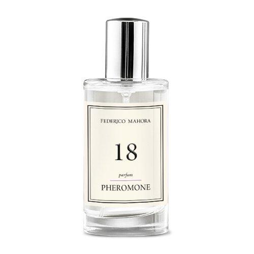 PHEROMONE 18 - PERFUMY DAMSKIE 1