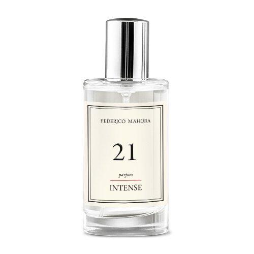 Intense 21 - perfumy damskie 1