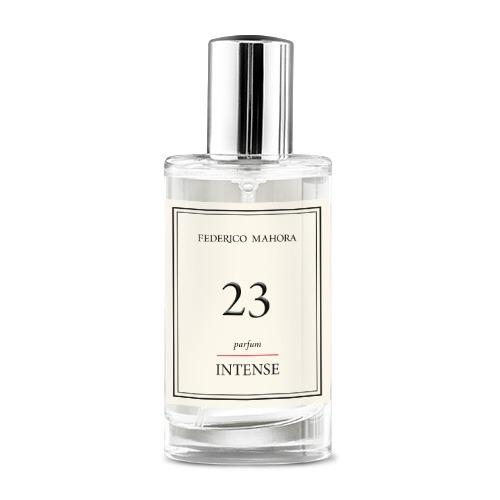 Intense 23 - perfumy damskie 1