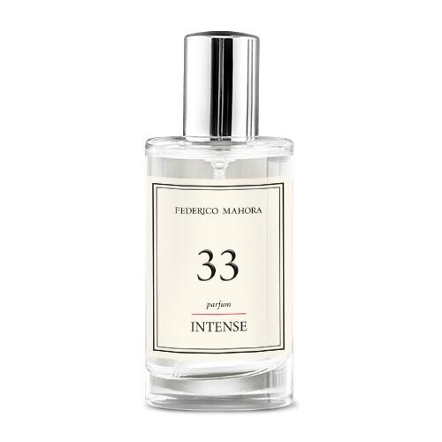 INTENSE 33 - PERFUMY DAMSKIE 1