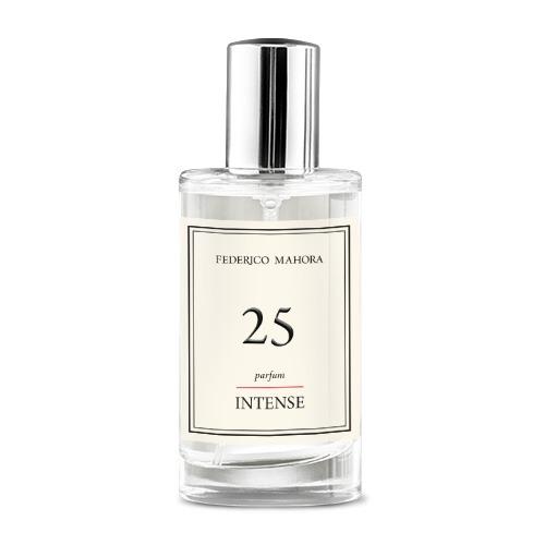 Intense 25 - perfumy damskie 1