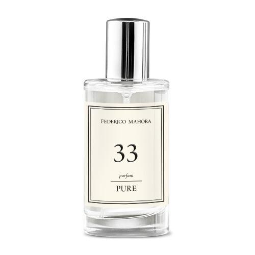 Pure 33 - Perfumy damskie 1