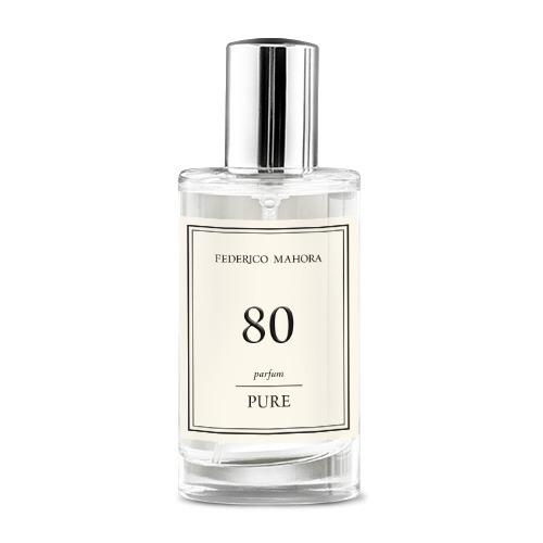 Pure 80 - Perfumy damskie 1
