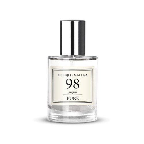 Pure 98 - Perfumy damskie 30 ml 1