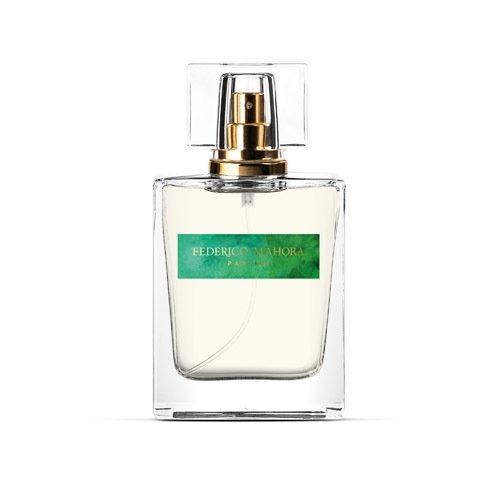FM 142 Perfumy 50 ml - Kolekcja Luksusowa Damska 1