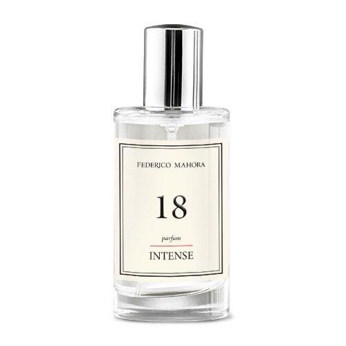 INTENSE 18 - PERFUMY DAMSKIE 1