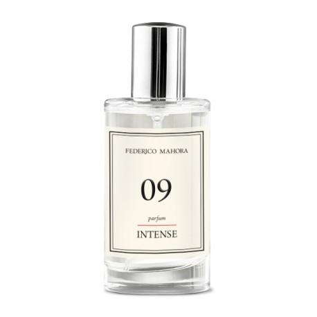 INTENSE 09 - PERFUMY DAMSKIE 1